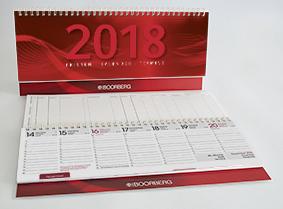 Fristen - und Terminkalender 2017, Fristenkalender, Fristen - und Terminkalender für Steuerberater